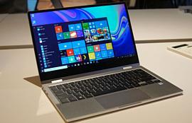 Новый Samsung Notebook 9 Pro стал еще тоньше и легче