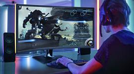 ViewSonic анонсировала два новых геймерских монитора