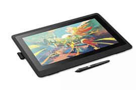 Wacom анонсировала бюджетный графический планшет Cintiq 16