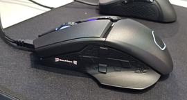 Coler Master представила геймерскую мышь для любителей MMO