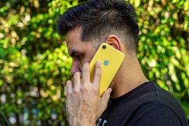 Новый iPhone XR будет быстрее работать с LTE