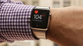 Будущие модели Apple Watch смогут выявлять инсульт