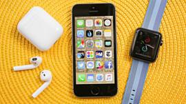 Apple вновь начала продажи iPhone SE