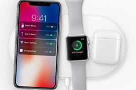 Слух: Apple начала производство беспроводного ЗУ AirPower