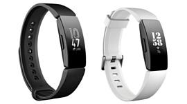Fitbit анонсировала фитнес-браслеты Inspire и Inspire HR