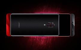 AnTuTu: Lenovo Z5 Pro GT обошел в скорости iPhone XS Max