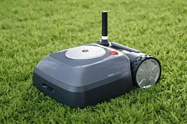 iRobot Terra — робот для стрижки газона от создателей Roomba