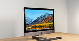 Apple начала продажи новой версии iMac Pro за $16 тысяч