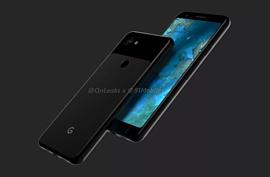 Новые смартфоны Google получат название Pixel 3a