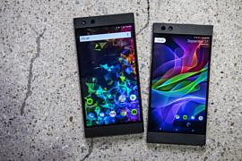 Слух: Razer все-таки выпустит третью версию своего смартфона