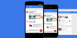 Почтовый сервис Google Inbox прекратит работу 2 апреля