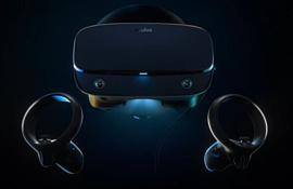 Oculus показала новый VR-шлем Rift S