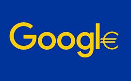 ЕС оштрафовал Google на €1.5 млрд