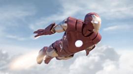 Для PlayStation VR анонсировали игру о Железном человеке