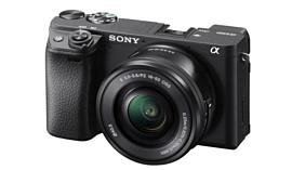 Sony готовит новые цифровые камеры «для энтузиастов»