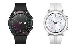 Huawei показала новые умные часы Watch GT Active и Watch GT Elegant