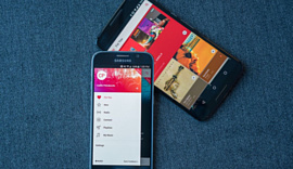 Apple Music установили на Android-девайсах больше 40 млн раз