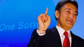 Председатель правления Sony Кадзуо Хираи уйдет в отставку