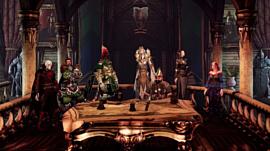 Larian анонсировала спин-офф Divinity: Original Sin 2 под названием Fallen Heroes