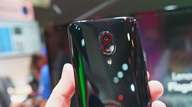 Lenovo Z6 Pro может получить 100-мегапиксельную камеру