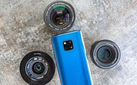 Huawei уже тестирует смартфон Mate 30