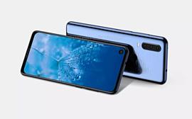 Moto G8 / P40 Note — первый смартфон Motorola с тройной камерой