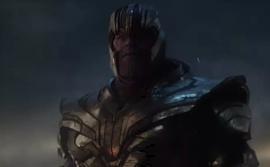 Marvel показала третий трейлер новых «Мстителей»
