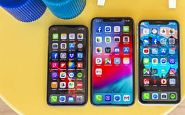"Слух: iPhone 2020 года получат 5.42"", 6.06"" и 6.67"" OLED-экраны"