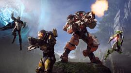 Журналист Kotaku пролил свет на проблемную историю Anthem