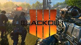 В «королевскую битву» Call of Duty: Black Ops IIII можно весь апрель играть бесплатно