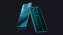 Oppo выпустила бюджетный смартфон A7n
