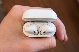Слух: беспроводные наушники Amazon с Alexa будут звучать лучше AirPods