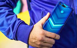 Слух: Huawei готовит флагманский Honor 20 Pro с фотосенсором Sony IMX600