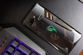 Asus может выпустить новый геймерский смартфон ROG в III квартале 2019