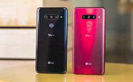 К июню LG обновит до Android Pie еще четыре смартфона