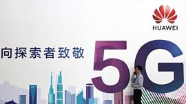 Huawei может начать продавать 5G-модемы Apple