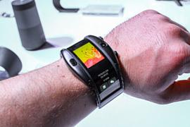 Умные часы Nubia Alpha начнут продавать 10 апреля