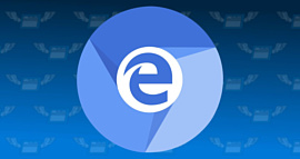 Microsoft выпустила тестовую версию своего браузера Edge на базе Chromium