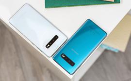 Слух: Samsung выпустит четыре варианта Galaxy Note10