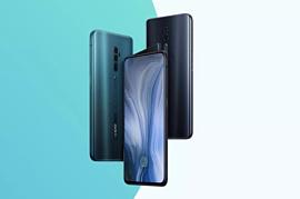 Oppo выпустила флагманский смартфон Reno
