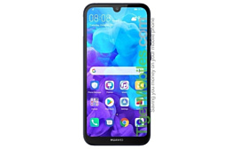 Huawei готовит новый бюджетный мобильник Y5 2019 с Helio A22