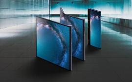 Неофициально: Huawei Mate X начнут продавать в июне