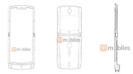 Дизайнер показал новый концепт Motorola RAZR 2019