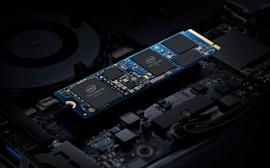 Intel анонсировала сверхбыструю память Optane Memory H10