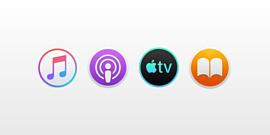 Слух: в macOS 10.15 iTunes разделят на четыре разных приложения