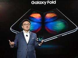CEO Samsung Electronics: «Мы будем лидерами рынка смартфонов еще 10 лет»