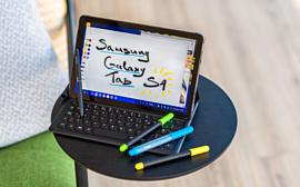 Samsung обновила планшет Galaxy Tab S4 10.5 до Android Pie