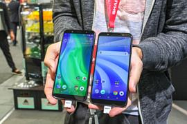 HTC готовит новый среднебюджетный смартфон со Snapdragon 710