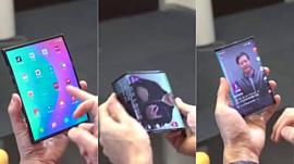 Слух: Xiaomi Mi Mix 4 получит гибкий экран и 60 Мп камеру
