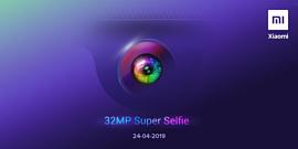 Недорогой Redmi Y3 с 32 Мп селфи-камерой покажут 24 апреля